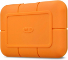 Внешний жесткий диск LaCie STHR500800 500Gb LaCie Rugged SSD USB 3.1 TYPE C (STHR500800)