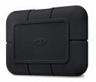 Внешний жесткий диск LaCie STHZ1000800 1Tb LaCie Rugged SSD Pro THUNDERBOLT 3 + USB 3.1 (STHZ1000800)