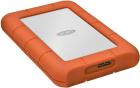 "Внешний жесткий диск LaCie STJJ5000400 5TB LaCie Rugged Mini 2.5"" USB 3.0 Orange (STJJ5000400)"