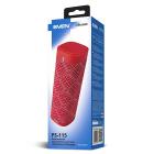 SVEN PS-115, красный, акустическая система (2.0, мощность 2x5 Вт (RMS), TWS, Bluetooth, FM, USB, microSD, встроенный акк .... (SV-018627)
