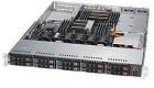 Серверная платформа Supermicro SuperServer 1U 1028R-WC1R no CPU(2) E5-2600v3/ v4 no memory(16)/ on board 3108 RAID 0/ 1/ 5/ .... (SYS-1028R-WC1R)