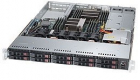Серверная платформа Supermicro SuperServer 1U 1028R-WC1R no CPU(2) E5-2600v3/ v4 no memory(16)/ on board 3108 RAID 0/ 1/ 5/ .... (SYS-1028R-WC1R)