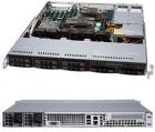 Supermicro SuperServer 1U 1029P-MTR noCPU(2)Scalable/TDP 70-140W/ no DIMM(8)/ SATARAID HDD(8)SFF/ 2xGbE/1xFH, M2/ 2x600W (SYS-1029P-MTR)