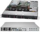 Серверная платформа Supermicro SuperServer 1U 1029P-WTR noCPU(2)Scalable/TDP 70-165W/ no DIMM(12)/ SATARAID HDD(8)SFF/ 2xGbE/ 2xFH, 1xLP, M2/ 2x750W