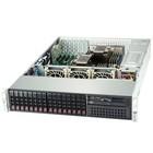 Supermicro SuperServer 2U 2029P-C1R noCPU(2)Scalable/ TDP 70-205W/ no DIMM(16)/ 3108RAID HDD(8)SFF +SATARAID HDD(8)SFF/ .... (SYS-2029P-C1R)