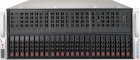 Серверная платформа Supermicro SERVER X11DPG-OT; 418GTS-R3200, HF, RoHS/ REACH (SYS-4029GP-TRT2)