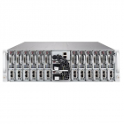 Серверная платформа Supermicro Server SYS-5039MC-H12TRF (3U MicroCloud System, X11SCE-F, CSE-939HC-R2K04BP, HF) (SYS-5039MC-H12TRF)