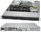 Серверная платформа Supermicro SuperServer 1U 6019P-WT noCPU(2)Scalable/TDP 70-165W/ no DIMM(12)/ SATARAID HDD(4)LFF/2xGbE/ 2xFH, 1xLP, M2/ 1x600W