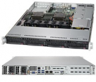 Серверная платформа Supermicro SuperServer 1U 6019P-WTR noCPU(2)Scalable/ TDP 70-165W/ no DIMM(12)/ SATARAID HDD(4)LFF/ 2 .... (SYS-6019P-WTR)