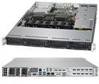 Серверная платформа Supermicro SuperServer 1U 6019P-WTR noCPU(2)Scalable/TDP 70-165W/ no DIMM(12)/ SATARAID HDD(4)LFF/ 2xGbE/ 2xFH, 1xLP, M2/ 2x750W