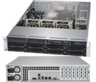 Серверная платформа Supermicro SuperServer 2U 6029P-TR noCPU(2)Scalable/ TDP 70-205W/ no DIMM(16)/ SATARAID HDD(8)LFF/ 2x .... (SYS-6029P-TR)