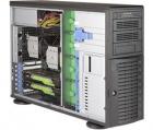Supermicro SuperWorkstation 4U 7049A-T noCPU(2)Scalable/TDP 70-205W/ no DIMM(16)/ SATARAID HDD(8)LFF/ 2xGbE/ 6xFH, M2/ 1 .... (SYS-7049A-T)