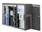 Supermicro SuperWorkstation GPU 4U 7049GP-TRT noCPU(2)Scalable/ TDP 70-205W/ no DIMM(16)/ SATARAID HDD(8)LFF/ 2x10GbE/ 7 .... (SYS-7049GP-TRT)