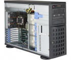 Серверная платформа Supermicro SuperServer 4U 7049P-TR noCPU(2)Scalable/TDP 70-205W/ no DIMM(16)/ SATARAID HDD(8)LFF/ 2xGbE/ 6xFH, M2/ 2x1280W