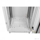 Шкаф телекоммуникационный напольный 38U (600 1000) дверь металл (ШТК-М-38.6.10-3ААА)