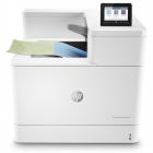 Принтер HP Color LaserJet Enterprise M856dn (A3, 1200dpi, ImageREt4800, 56(56) ppm, 1, 5 GB, 16GB EMMC, Duplex, 2trays 5 .... (T3U51A#B19)
