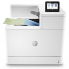 Принтер HP Color LaserJet Enterprise M856dn (A3, 1200dpi, ImageREt4800, 56(56) ppm, 1, 5 GB, 16GB EMMC, Duplex, 2trays 5 .... (T3U51A#B19)