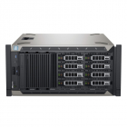 Сервер DELL PowerEdge T440 8LFF / 1x4210 (10-Core/ 2.2 GHz/ 85W)/ 1 x 16GB RDIMM/ H730+ / 1 x 1 TB SATA / 2xGE/ 2 x 495W .... (T440-2380)