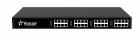 Шлюз Yeastar TA3200, 32*FXS, шт (TA3200) (TA3200)