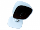 Камера 1080P indoor IP camera, Night Vision, Motion Detection, 2-way Audio, one Micro SD card slot (TAPO C100)