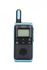 Безлицензионная радиостанция Hytera TF415 (комплект 2шт) 446 МГц, 8 каналов, мощность 0.5 Вт (TF-415)