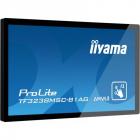 Монитор LCD 31.5'' [16:9] 1920х1080(FHD) MVA, nonGLARE, TOUCH, 500cd/ m2, H178°/ V178°, 3000:1, 16.7M, 8ms, VGA, DVI, 2x .... (TF3238MSC-B2AG)