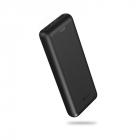 Портативное зарядное устройство Lithium Polymer Power Bank 20, 000 mAh, 5V 2.1A, 1 Micro USB port, 2 USB ports with smar .... (TL-PB20000)
