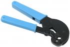 Инструмент обжим кабеля коаксиального (TM2-G10H)