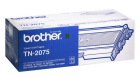 Тонер TN-2075 для Brother HL2030/2040/2070N/DCP7010/7025/MFC7420/7820/FAX2825/2920 (2500стр) (TN2075)