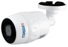 Компактная уличная беспроводная IP-видеокамера 1.3Мп, объектив 3.6 мм., механический ИК-фильтр, с ИК-подсветкой, питание .... (TR-D2111IR3W)