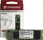 Твердотельный накопитель Transcend 256GB M.2 SSD MTS 800 series (22x80mm) R/ W: 560/ 300 (TS256GMTS800S)