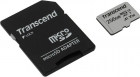Карта памяти Transcend 256GB UHS-I U3A1 microSD with Adapter (TS256GUSD300S-A)