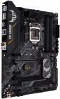 Материнская плата ASUS TUF GAMING H470-PRO, LGA1200, H470, 4*DDR4, HDMI+DP, CrossFireX, SATA3 + RAID, Audio, Gb LAN, USB .... (TUF GAMING H470-PRO)