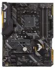 Материнская плата ASUS TUF B450-PLUS GAMING, Socket AM4, B450, 4*DDR4, DVI+HDMI, CrossFireX, SATA3 + RAID, Audio, Gb LAN .... (TUF B450-PLUS GAMING)