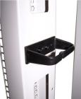 Пластиковое кольцо для вертикальных органайзеров шкафов и стоек (TWT-CB-RGH-2U) (TWT-CB-RGH-2U)