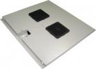 Блок вентиляторов Блок 4-х вентиляторов в крышу шкафа Eco глубиной 600 мм (TWT-CBE-FAN4-6) (TWT-CBE-FAN4-6)