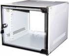 """Задняя фальш панель для шкафа 10"""" Lite, 4U (TWT-CBW10-FPB-4U)"""