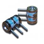 Разрядник 3-полюсный, 230В, 10А/ 10Ка, с термозащитой (TWT-SA3-230-10-10K-F) (TWT-SA3-230-10-10K-F)