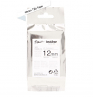 Brother TZeCL3: кассета с лентой для очистки печатающей головки, 12 мм (TZECL3) (TZECL3)