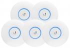 Точка доступа Ubiquiti UniFi AP AC Long Range (5-pack) (UAP-AC-LR-5)