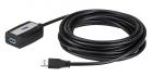 Удлинитель ATEN USB 3.0 Extender - 5M (UE350A-AT)