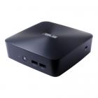 "ASUS UN65U-M011Z (90MS00W1-M00110) INTEL i5-7200U, Intel HD Graphics 620, 4GB 2133MHz DDR4, 2.5"" SATA 6Gb/ s 500G 5400rp .... (UN65U-M011Z)"