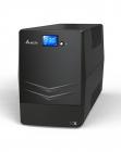 ИБП 1500 ВА, стоечный, линейно-интерактивный VX1500 (UPA152V210035)