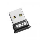 Адаптер ASUS USB-BT400 / / Bluetooth 4.0 USB Adapter ; 90IG0070-BW0600 (USB-BT400) (USB-BT400)