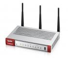 Маршрутизатор ZyXEL USG20W-VPN-RU0101F (USG20W-VPN-RU0101F)