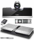 YEALINK VC500-Mic-WP (Моноблок с камерой 5Х, CPW90*2, WPP20, WF50, AMS 1 год), шт (VC500-MIC-WP)
