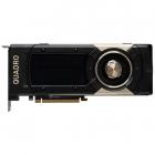 Видеокарта PNY Nvidia Quadro GV100 32GB HBM2, PCIE, 4096-bit, NVLink 2Quadro GV100GPU 200GB/ s, 4*DP1.4, 4*DP to DVI-D SL .... (VCQGV100-PB)