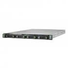 Сервер RX1330 M4/ LFF/ HOT PLUG PSU/ XEON E-2124/ 16GB U 2666 2R/ 2xHD SATA 1TB 3.5''/ RMK F1-CMA SL/ PSU 450W platinum/ .... (VFY:R1334SC030IN)