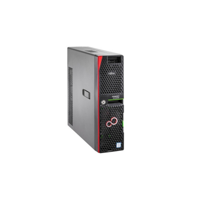 Сервер TX1320 M4/ SFF/ RED/ XEON E-2136/ 16GB U 2666 2R/ PSU 450W platinum/ NO POWERCORD (VFY:T1324SC010IN)