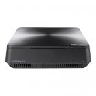 "Мини-пк ASUS VM45-G019Z (90MS0131-M00190) Celeron 3865U, Intel HD 610, 2Gb 2133MHz DDR4, 500 Gb 2.5"" SATA 6Gb/ s 5400 rp .... (VM45-G019Z)"
